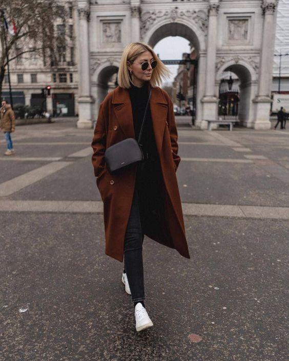 27 İlham Verici Kış Kıyafetleri 4