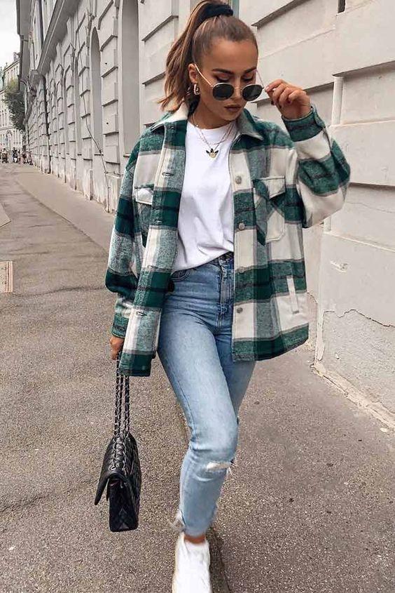 27 İlham Verici Kış Kıyafetleri 7
