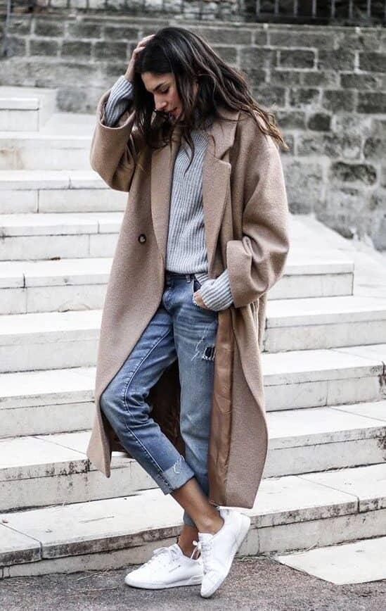 27 İlham Verici Kış Kıyafetleri 8