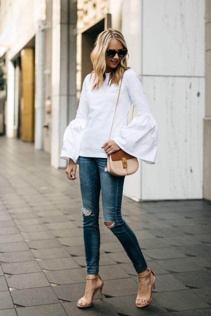 28 harika kot kıyafetlerle yüksek topuklu kombini 13