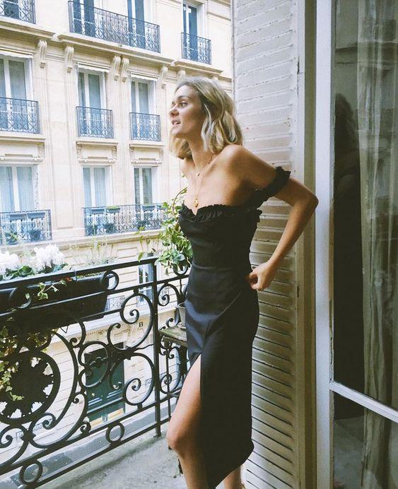 29 Parisli Gibi Giyinmenin Zahmetsiz Yolları 1