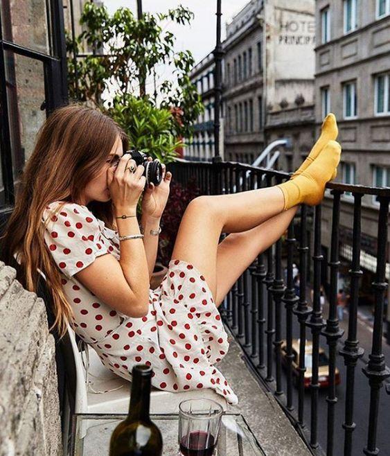 29 Parisli Gibi Giyinmenin Zahmetsiz Yolları 12