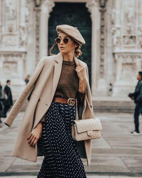 29 Parisli Gibi Giyinmenin Zahmetsiz Yolları 15