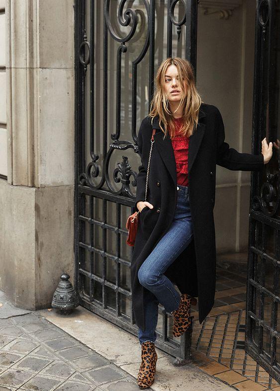 29 Parisli Gibi Giyinmenin Zahmetsiz Yolları 16