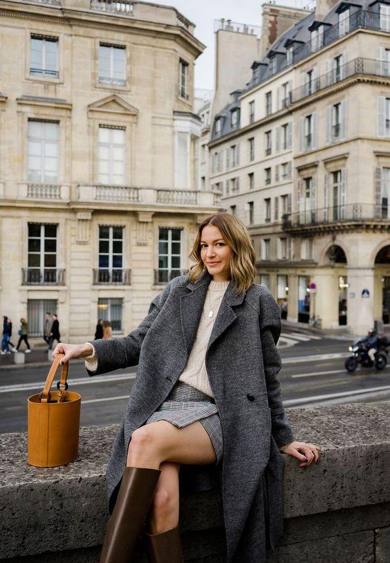 29 Parisli Gibi Giyinmenin Zahmetsiz Yolları 19