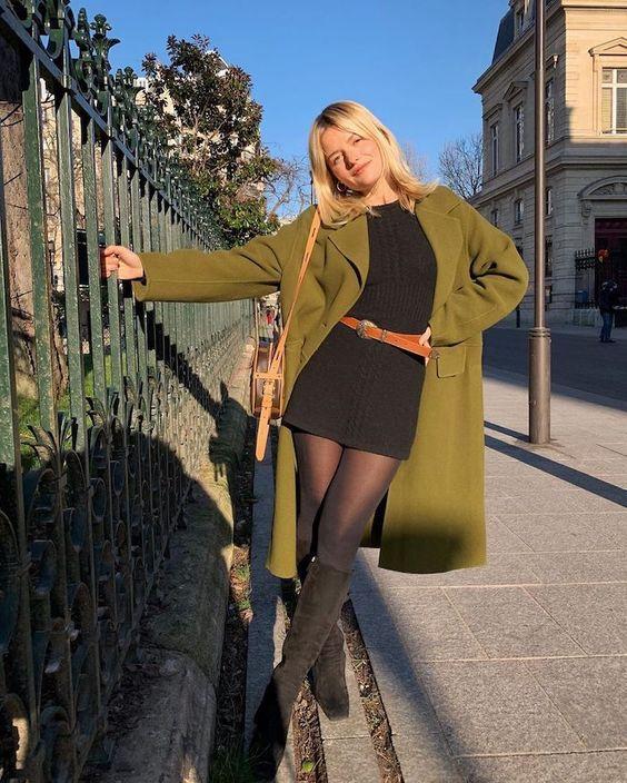29 Parisli Gibi Giyinmenin Zahmetsiz Yolları 21