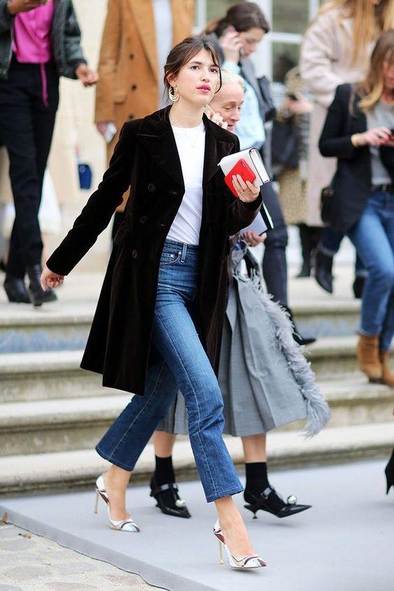 29 Parisli Gibi Giyinmenin Zahmetsiz Yolları 22