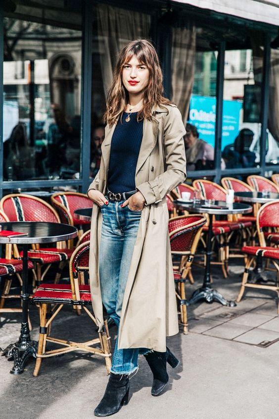 29 Parisli Gibi Giyinmenin Zahmetsiz Yolları 24
