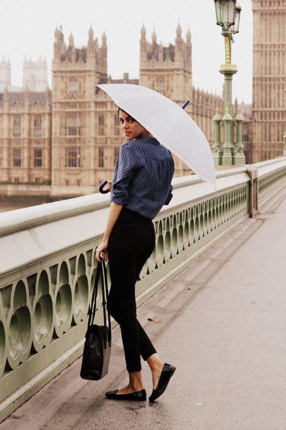 29 Parisli Gibi Giyinmenin Zahmetsiz Yolları 29