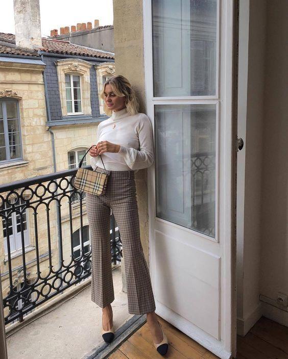 29 Parisli Gibi Giyinmenin Zahmetsiz Yolları 3