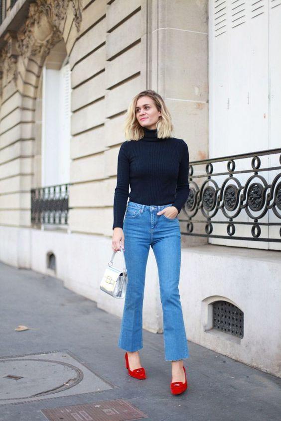 29 Parisli Gibi Giyinmenin Zahmetsiz Yolları 7