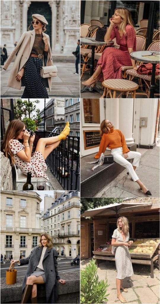 29 Parisli Gibi Giyinmenin Zahmetsiz Yolları 8