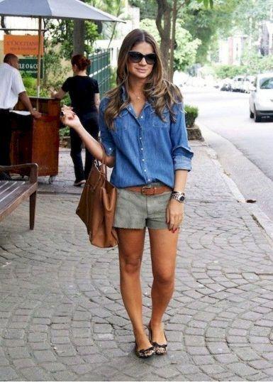 40 yaş üstü kadınlar için 25 şık yazlık kıyafet 1