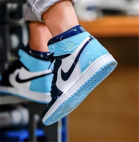 Air Jordan Spor Ayakkabısı Aşık olacak 11