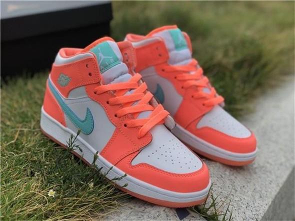 Air Jordan Spor Ayakkabısı Aşık olacak 12