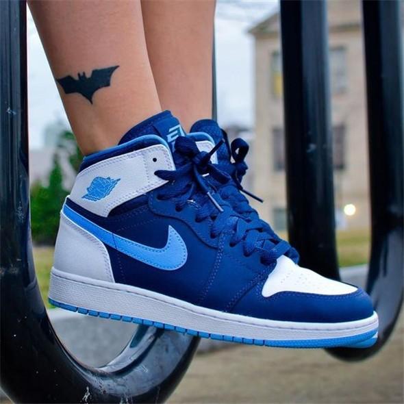 Air Jordan Spor Ayakkabısı Aşık olacak 2