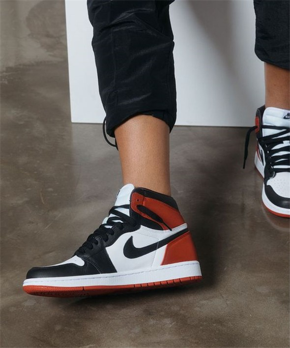 Air Jordan Spor Ayakkabısı Aşık olacak 21