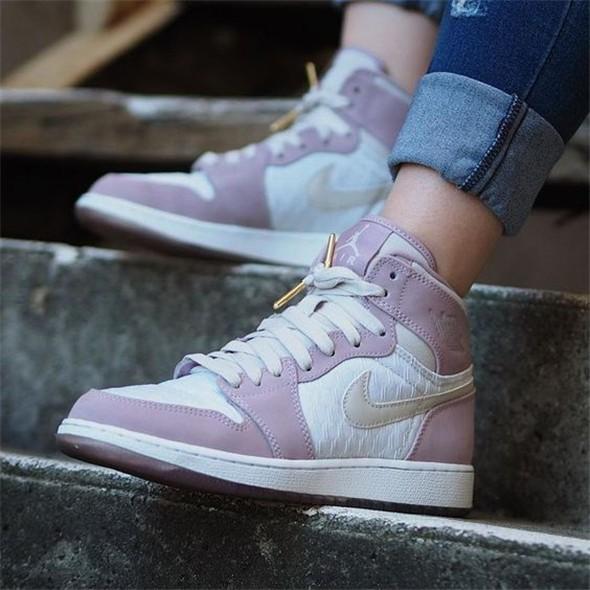 Air Jordan Spor Ayakkabısı Aşık olacak 23