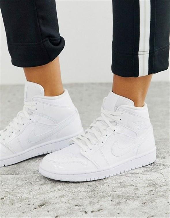 Air Jordan Spor Ayakkabısı Aşık olacak 24