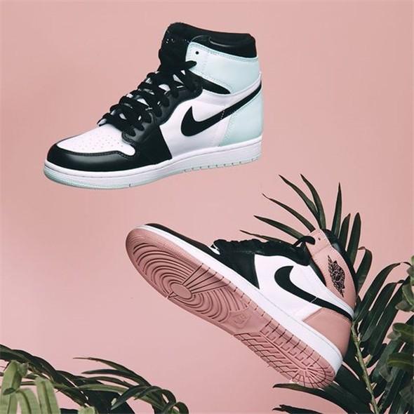 Air Jordan Spor Ayakkabısı Aşık olacak 3