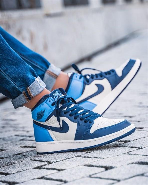 Air Jordan Spor Ayakkabısı Aşık olacak 6