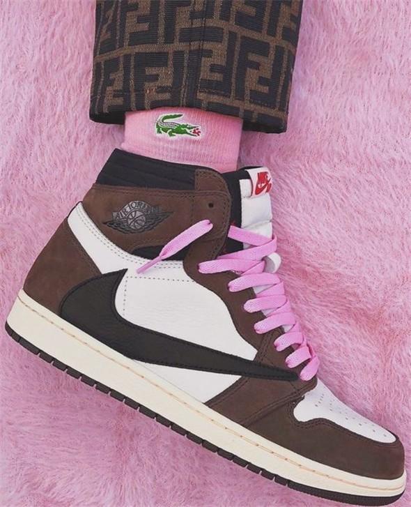 Air Jordan Spor Ayakkabısı Aşık olacak 9