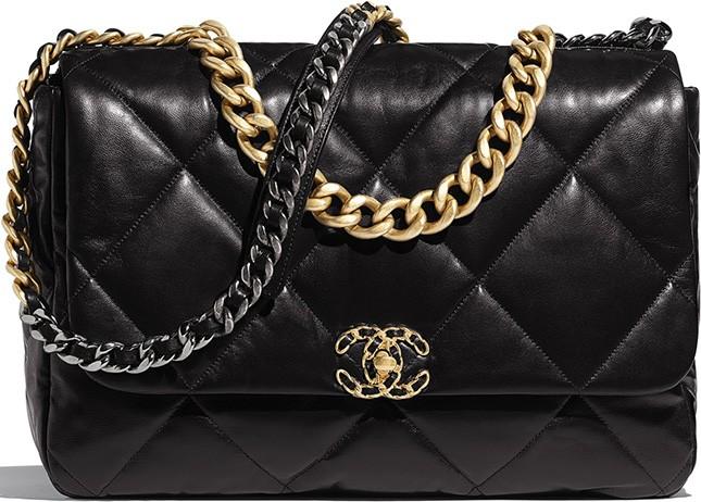 Chanel 19 4