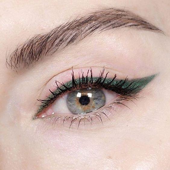 Denemeniz gereken eyeliner fikirleri ipuçları 5