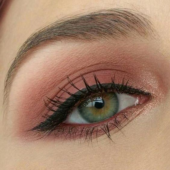 Denemeniz gereken eyeliner fikirleri ipuçları 7
