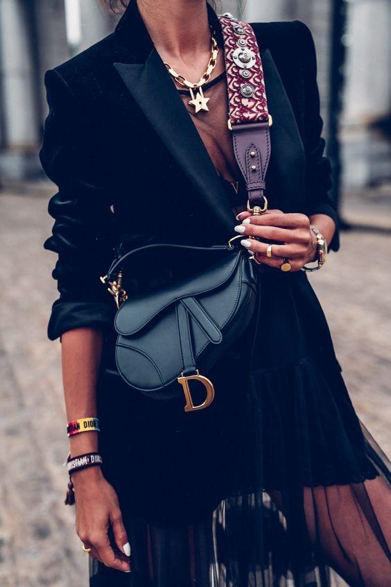Dior Eyer Çantası 2