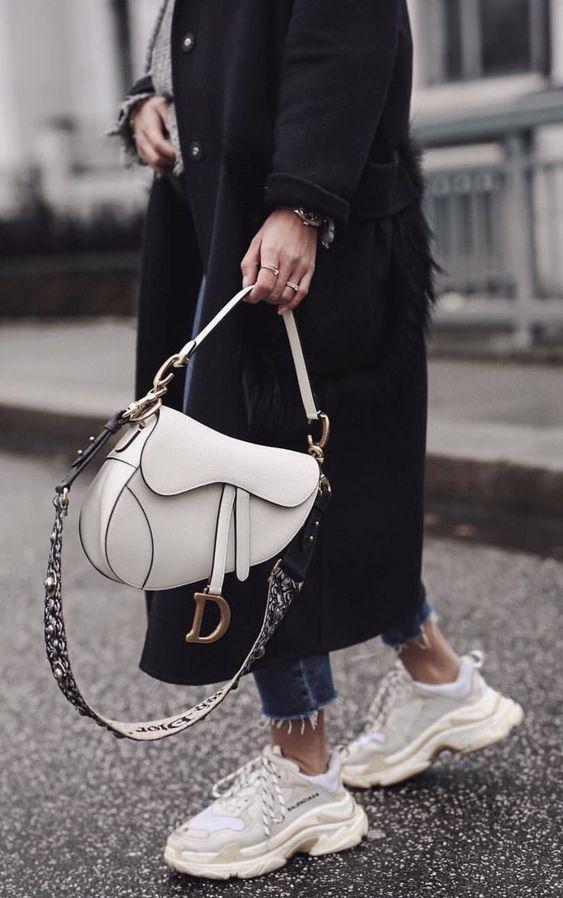 Dior Eyer Çantası 3