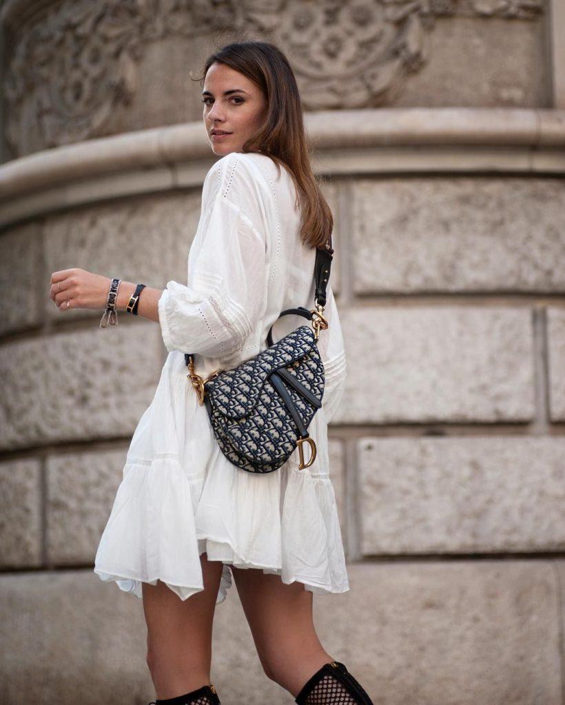 Dior Eyer Çantası 4