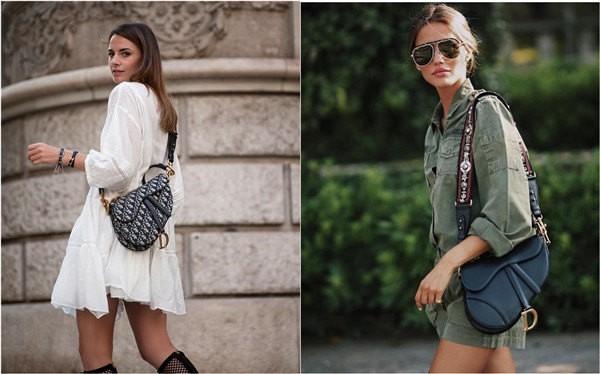 Dior Eyer Çantası 7
