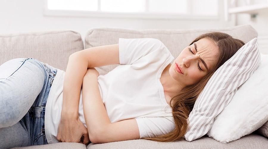 Endometriozis çikolata kisti 4
