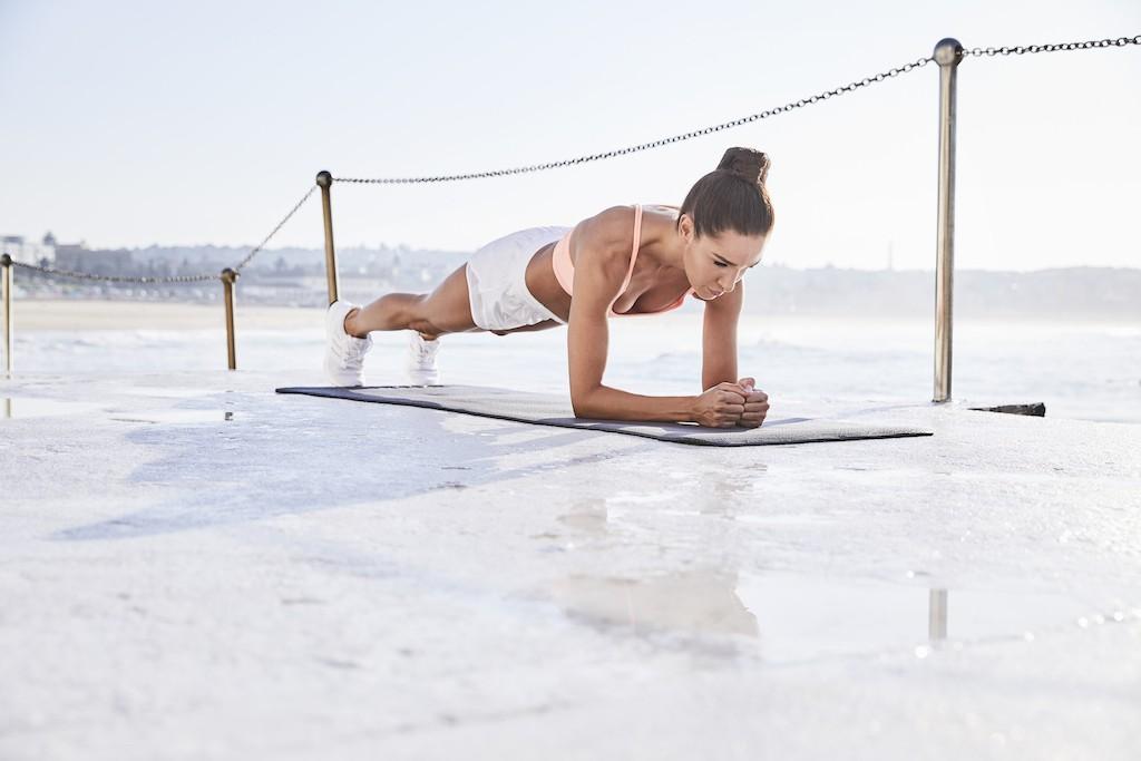 Evde egzersiz yapmanın faydalarıd