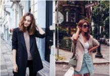 Günlük Giyim için 19 Klasik Mavi temalı kombin Fikirleri 19