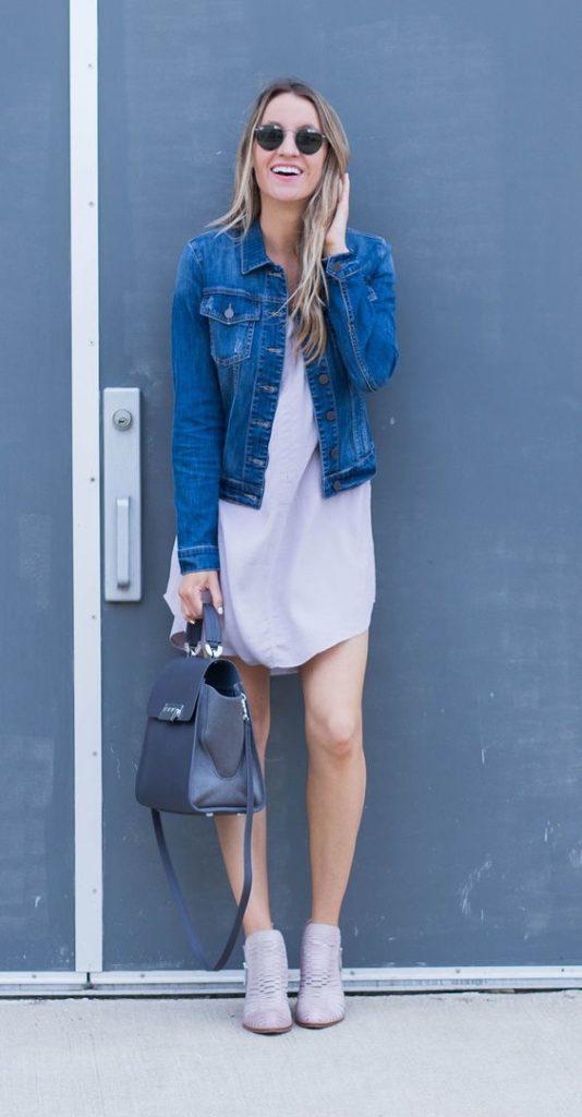 Günlük elbiseye uyumlu ayakkabı seçimi 4