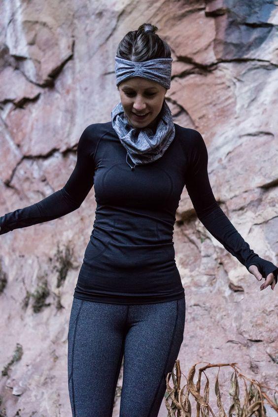 Harika 27 Kadın Yürüyüş Kıyafetleri 26