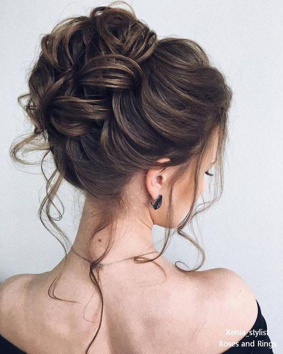 Her durum için 24 Muhteşem Kabarık Saç Modelleri 10
