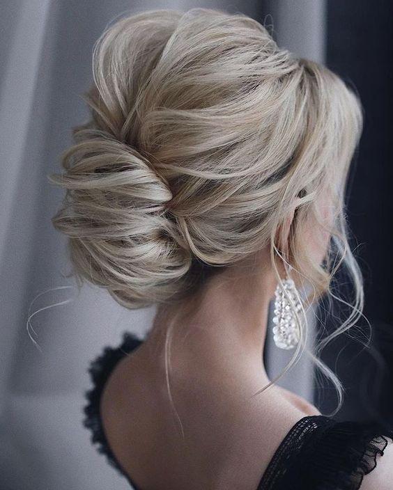 Her durum için 24 Muhteşem Kabarık Saç Modelleri 17