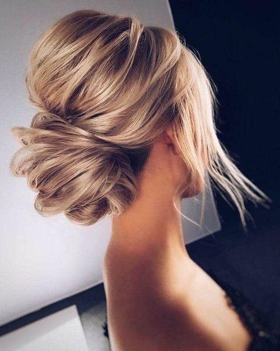 Her durum için 24 Muhteşem Kabarık Saç Modelleri 19