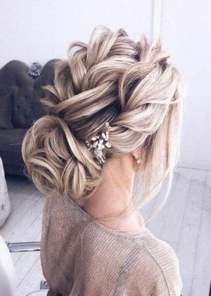 Her durum için 24 Muhteşem Kabarık Saç Modelleri 20