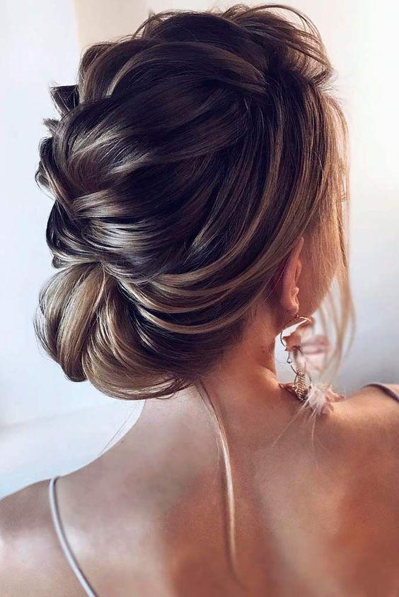 Her durum için 24 Muhteşem Kabarık Saç Modelleri 4