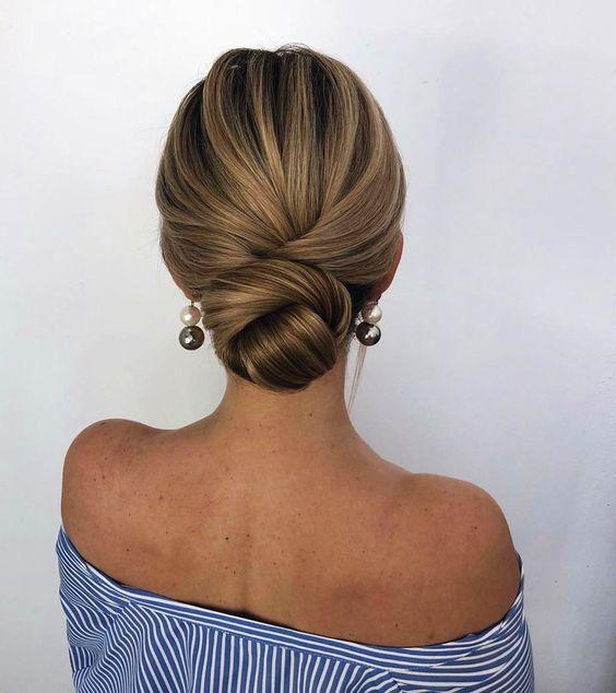 Her durum için 24 Muhteşem Kabarık Saç Modelleri 7