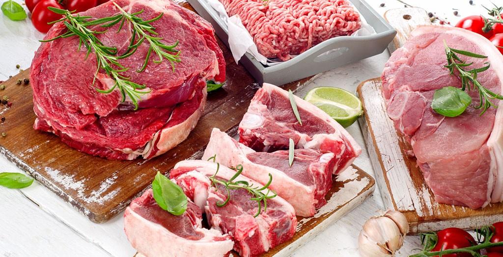 Herhangi bir yemek stili için yüksek proteinli yiyecekler