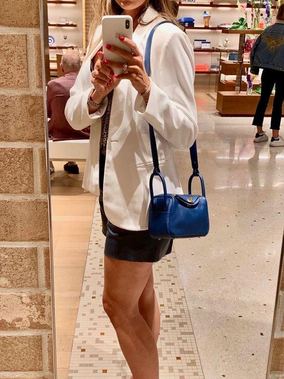 Hermès Mini Lindy 1