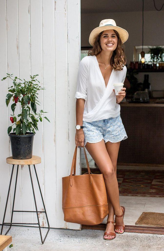 Kaçırmayacağınız 30 Çarpıcı Yaz Kıyafeti Fikirleri 14 1