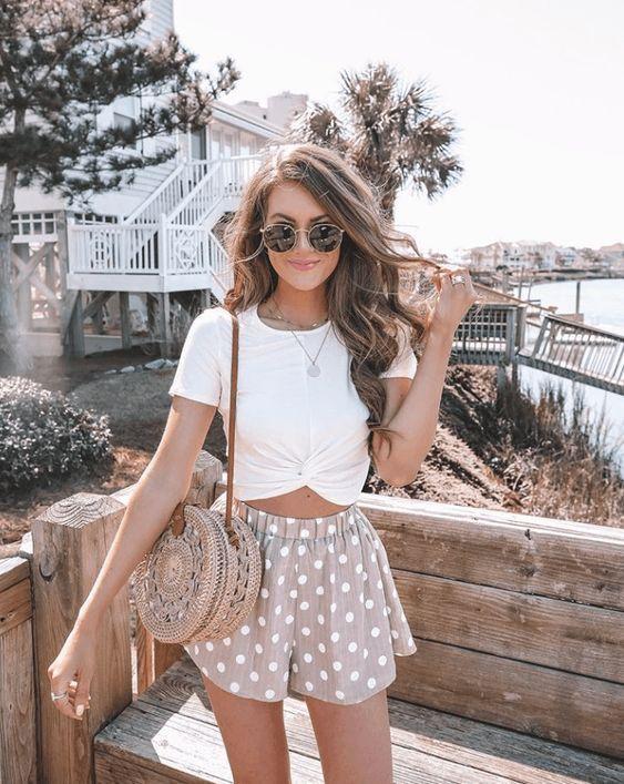 Kaçırmayacağınız 30 Çarpıcı Yaz Kıyafeti Fikirleri 16 1