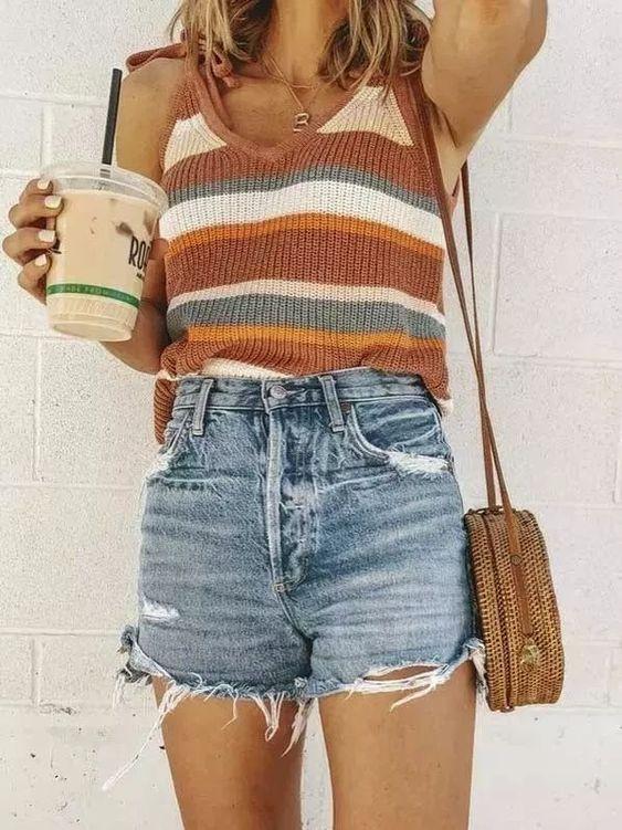 Kaçırmayacağınız 30 Çarpıcı Yaz Kıyafeti Fikirleri 18 1