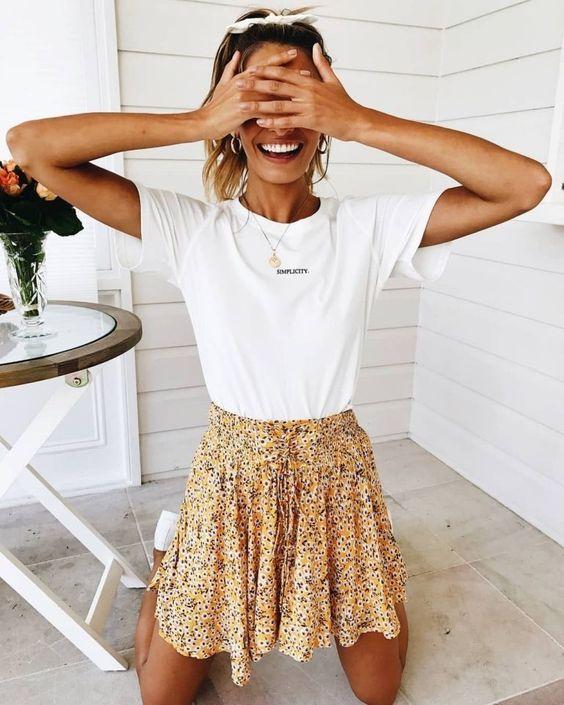 Kaçırmayacağınız 30 Çarpıcı Yaz Kıyafeti Fikirleri 22 1